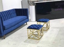 Lounge Furniture - #EvolutionEventRentals